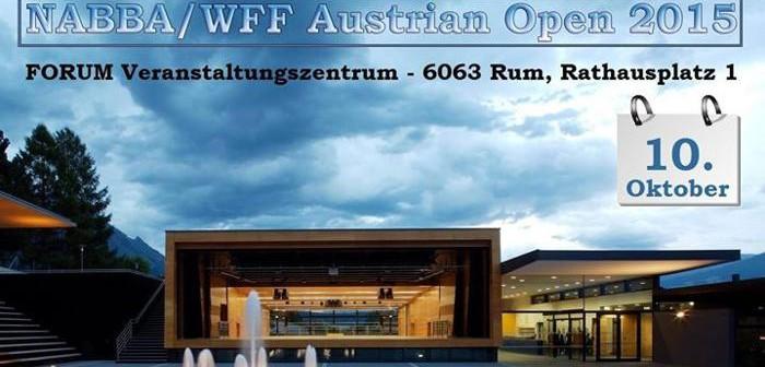 Austrian Open Innsbruck