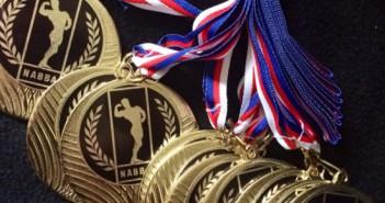 medaile