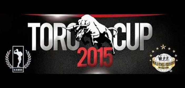 toro cup 2015