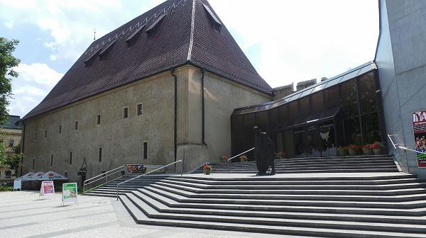 Dům kultury Litoměřice